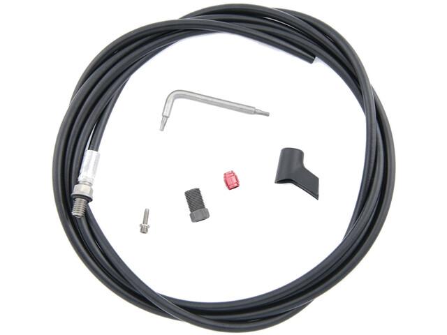 SRAM Hydraulikleitung Guide RSC/RS/R 2000 mm schwarz